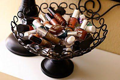 collection: nail polish