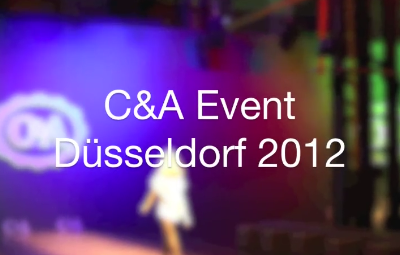 C&A EVENT