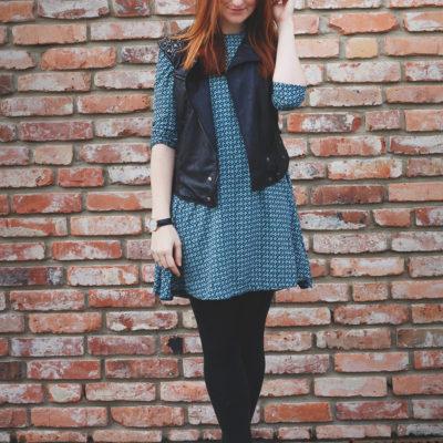 Outfit: Die verschollene Lederweste