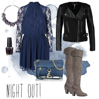 Friday Cravings: Night Out!