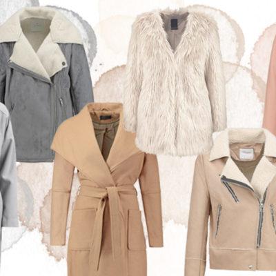 Die schönsten Jacken und Mäntel für die Übergangszeit
