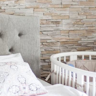 Baby: Erstausstattung Schlafen – Teil 1