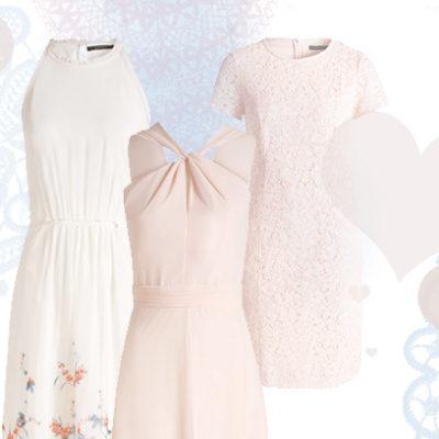 Hochzeitssaison: Die schönsten Hochzeitsgast-Kleider