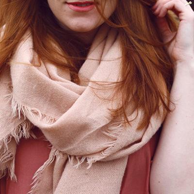 Sponsored Post: Die richtige Pflege für deine Haare im Winter