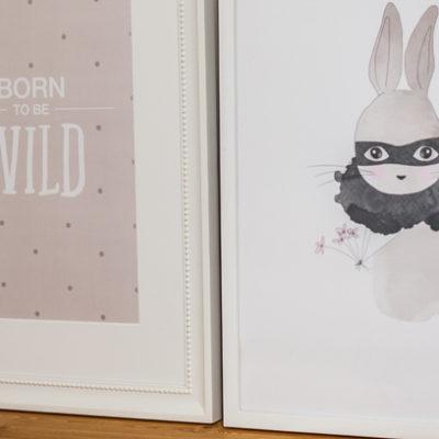 Lieblings-Poster: Schönes für die Kinderzimmerwand!