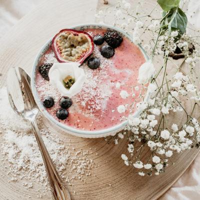 LECKER! Schnelle und leckere Frühstücksbowls für den Alltag