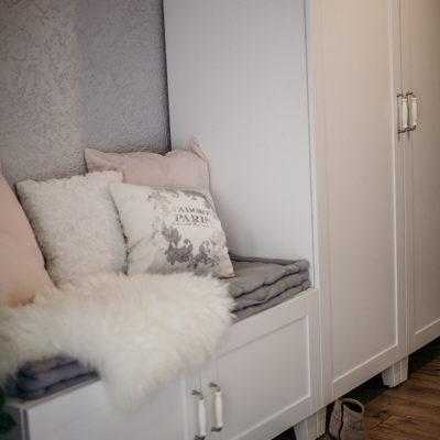 IKEA PLATSA System: Unsere Stauraumlösung für den Flur