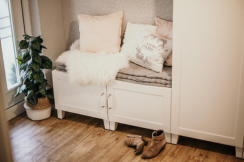 Ikea Platsa System Unsere Stauraumlosung Fur Den Flur Always Like