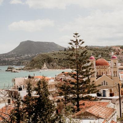 Hallo Griechenland – Unser Familienurlaub auf Kreta