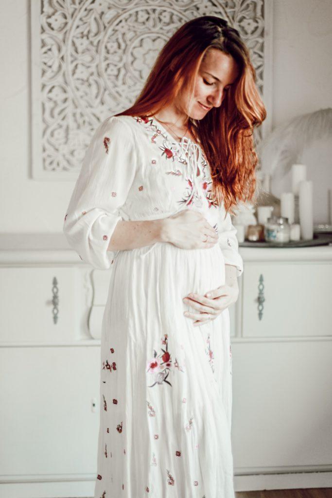 Mir schwanger von ist meine schwester Meine Schwester