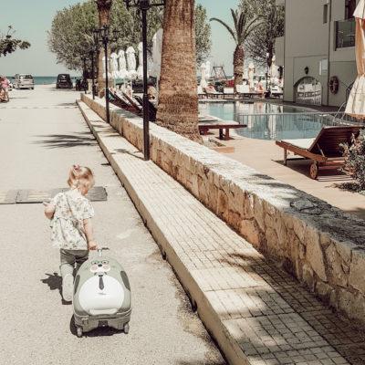 Erfahrungen & Tipps – Verreisen mit Kleinkind