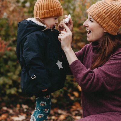 Wetterschutz bei Kindern – Perfekt ausgestattet für die kalten Tage