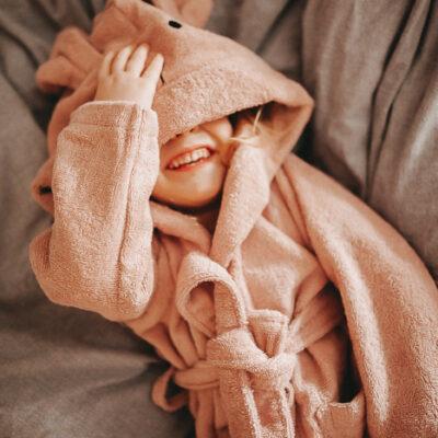 Wir gehen baden! – Natürliche Pflege für Kinder und Babys